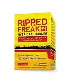 PharmaFreak Ripped Freak 60 Capsules