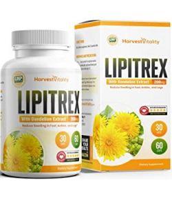 LIPITREX 60 CAPS