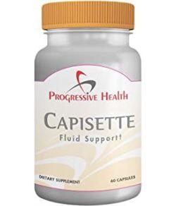 CAPISETTE SUPPORT FLUIDE 60 CAPSULES