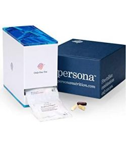 PERSONA WEIGHT LOSS DAILY VITAMIN PACKS 84 CAPS