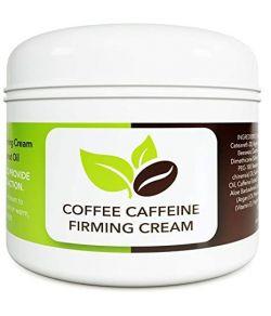 CREME CONTRE LA CELLULITE A LA NOIX DE COCO AVEC CAFEINE TRAITEMENT NATUREL DES VERGETURES