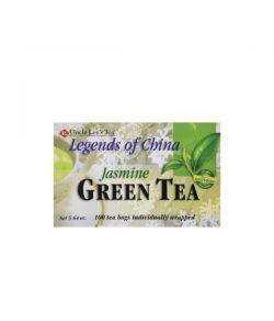 thé vert jasmin