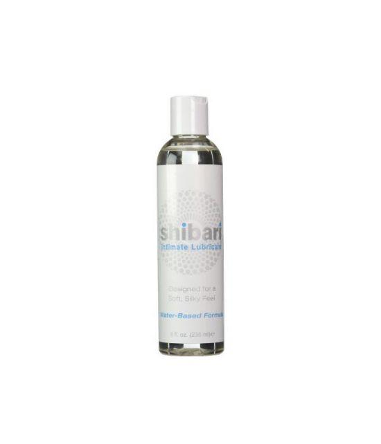 lubrifiant a base d'eau