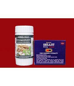 SHILAJIT - Testosterone Booster from India