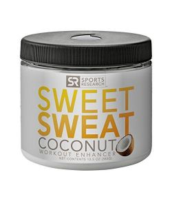 Gel Sweet Sweat Coconut 13.5oz.