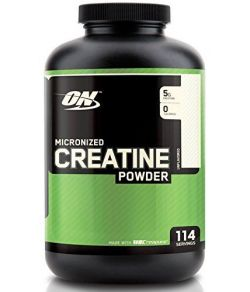 Creatine Powder, sans saveur, 600g