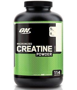 Creatine Powder, sans saveur, 600g