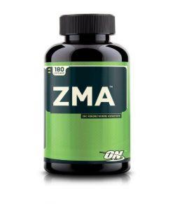 ZMA, 180 Capsules