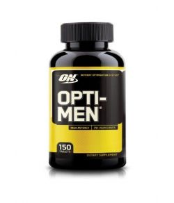 Opti-Men Multivitamines 150 caps