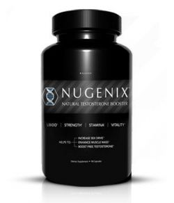Natural Testosterone Booster 90 Count