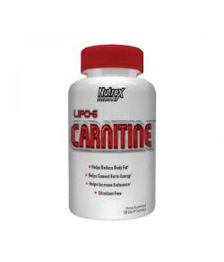 Lipo 6 Carnitine