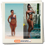 Myriam Abel - 24 ans